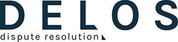 Delos Dispute Resolution logo