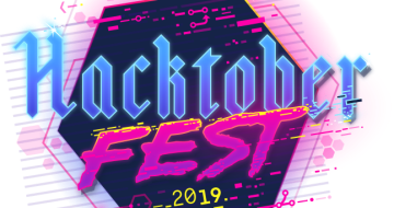 Hacktoberfest by DigitalOcean