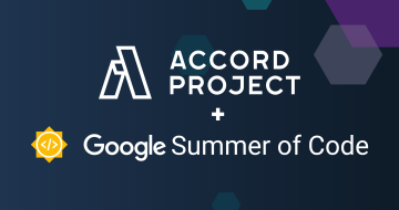 Accord Project in Google Summer of Code 2020