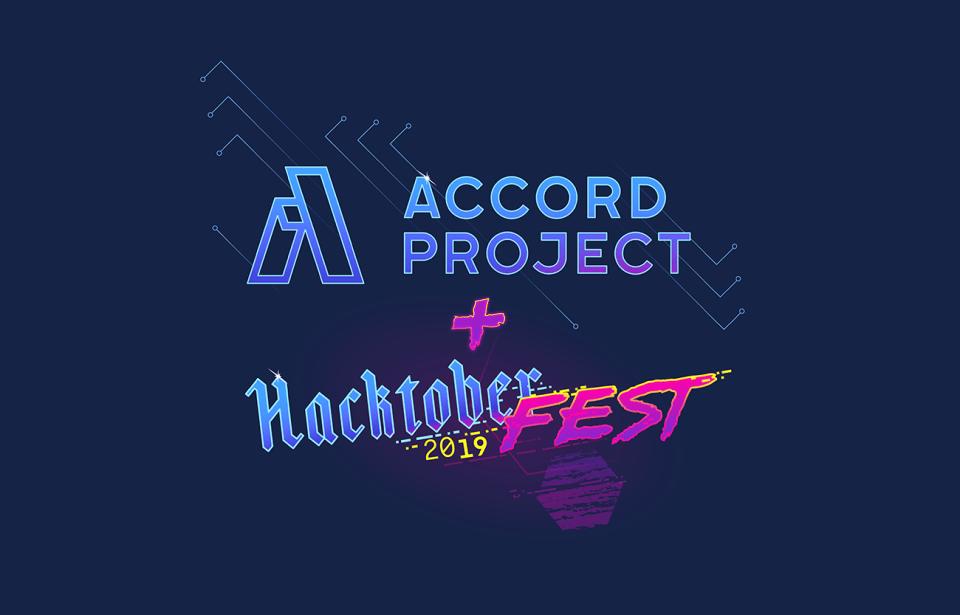 Accord Project Hacktoberfest collaboration