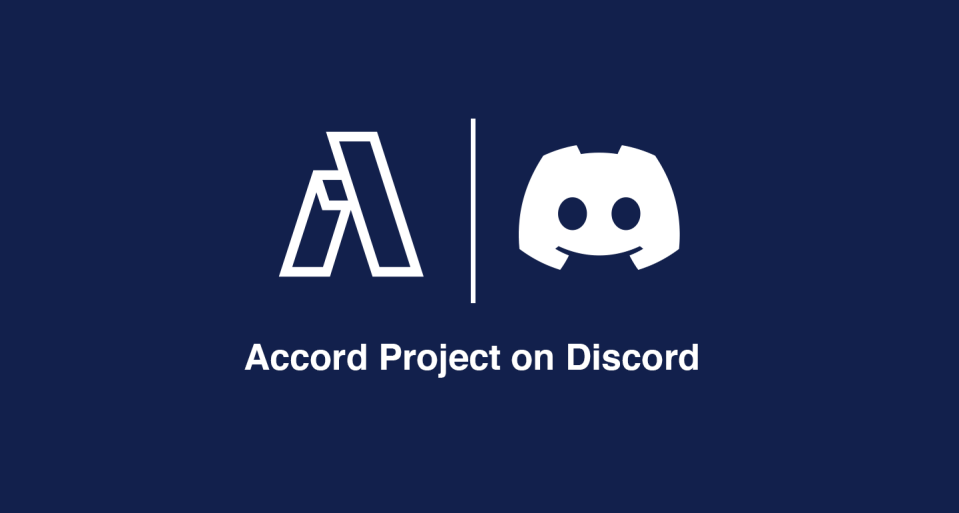 Accord Project on Discord