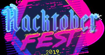 Hacktoberfest by DigitalOcean